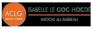 Avocat Conseil Le Goc-Hocdé